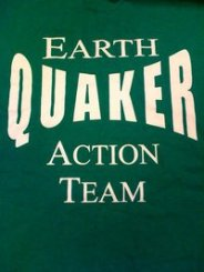 Earth Quaker Action Team 2
