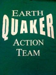 Earth Quaker Action Team 2