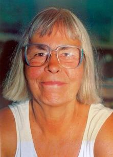 Ann Richardson Stokes