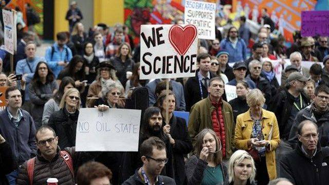 science-march photo
