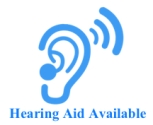 hearing assist logo